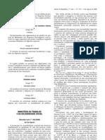 DL 163-2006 - Lei Das Acessibilidades