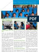 CFK Newsletter Jul-Sept 2012 Eng