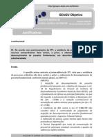 Justificativas GEAGU Objetiva Rodada 2009[1].44