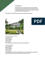 List Hotel Di Cameron Highland