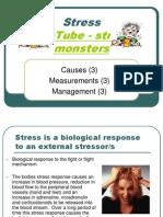Stress Incbioret