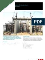 HVDC+Transformers+PGCIL