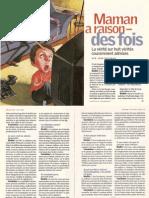 2005-05 - Maman a Raison Des Fois