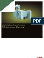 Distribution Transformer Brochure