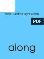 Third100_SightWords