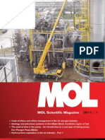 MOL Scientific Magazine