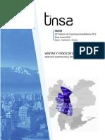 1° Informe de Coyuntura Inmobiliaria 2012 NEWS_ZONA_CENTRO_3P_2012