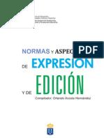 Norm Exp Edicion.libro