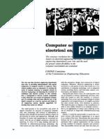 Cosine Com Sci in Electric Eng 6803 Bw c