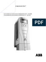 ES ACS550 01 UM D With ES Update Notice a Scrres