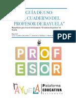 Manual Cuaderno Del Profesor