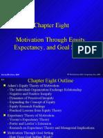 Organizational behaviour _europe edition CHAP08