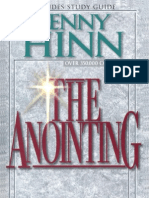 Benny Hinn the Anointing