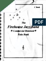 The Firehouse Jazz Band - Dixieland Fake Book
