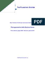 Psicogeometria Della Sezione Aurea Agg. Gennaio 2013