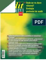 spss model econometric audit financiar carte