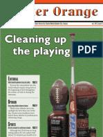 The Baker Orange 2012-13 issue 6