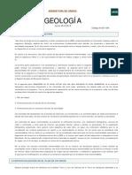 Geología_Guia de Estudio (Parte I)