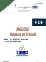 M20 Douane Et Transit Tsc Cn Ma