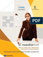Manual Mentorship PDF