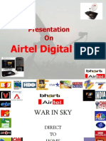 DBS DTH | Satellite Television | Direct Broadcast Satellite