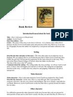 Book Review Alice's Adventures in Wonderland 2