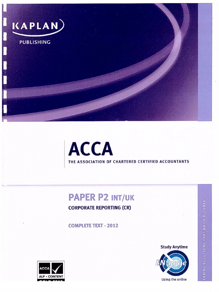 acca documents p2 specialised articles