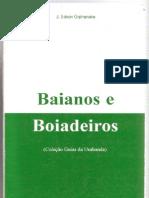 6666366 Baianos e Boiadeiros