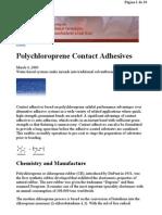 Polychloroprene Cont