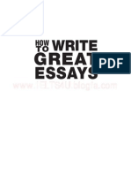 great writing 4 4th edition answer key
