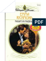 Richmond, Emma - Heart in Hiding