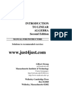 Linear.manual