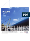 Pipelines, Investing in Safety