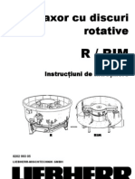 Malaxor discuri rotaive 820299305
