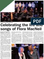 Flora Macneil Article