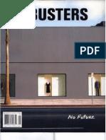 Adbusters vol 12 No.5