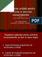 1 Pregatirea Unitatii Pentru Servirea Consumatorilor Aranjarea Farfuriilor (1)