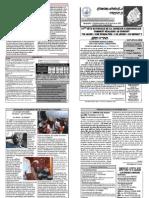 Emmanuel Infos (Numero 58 Du 10 Fevrier 2013)