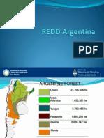 03-REDD en Argentina - L.fernandez