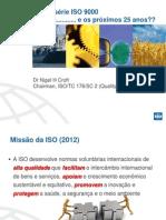 25 anos da série ISO9000 e os proximos anos (www.abnt.org.br)
