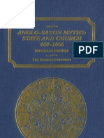 Hambledon Press Anglo-Saxon Myths, State and Church 400-1066 (2000)