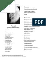 Teofil Paraian - Prescuri Pentru Cuminecaturi(1)