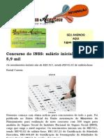 Concurso do INSS salário inicial chega a R$ 5,9 mil.docx