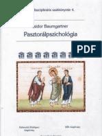 Baumgartner, Isidor