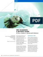 MRI Buyers Guide