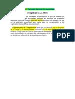Ley 6634 Patronato Nacional de Arqueología