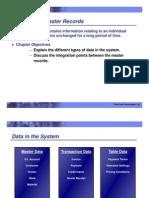 SAP Master Data_ Dilip Sadh