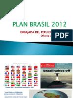 2012 Brasil - Antonio Castillo
