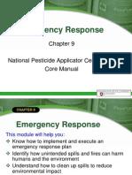 Emer Response