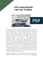 Retrato de Trostky
